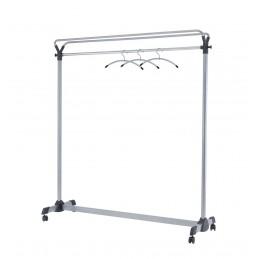 Mobile Garment Rack -...